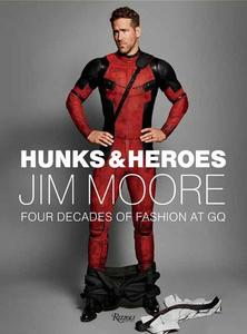 Hunks and Heroes: Hunks and Heroes