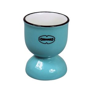 Capventure Egg Cup Blue