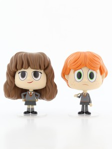 Funko Pop Harry Potter Ron & Hermoine Vinyl Figure