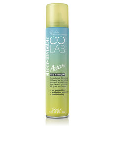 Colab Active Sheer & Invisible 200ml Dry Shampoo