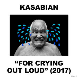 FOR CRYING OUT LOUD (UK)