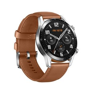 Huawei Watch GT 2 Latona Brown Smart Watch 46mm