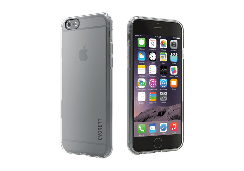 Cygnett Pc/Tpu Co-Mould Case Crystal iPhone 6
