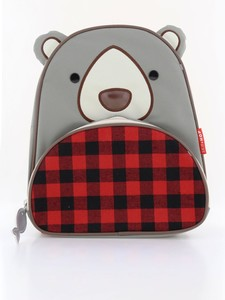 Skip Hop Zoo Backpack Bear