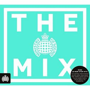 MINISTRY OF SOUND: THE MIX / VARIOUS (UK)
