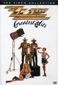 Greatest Hits Dvd