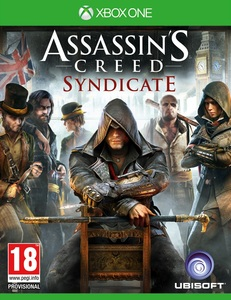 Assassin's Creed: Syndicate [Pre-owned]
