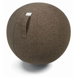 Vluv Stov Seating Ball Fabric Coarse Greige