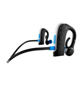 Kenu Blueant Pump 2 Black In Ear Hd Sportbuds