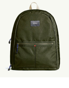 State Bags Bedford Olive Backpack
