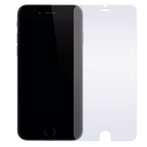 Hama Black Rock X-Treme Tempered Glass Protector For iPhone 6/6S