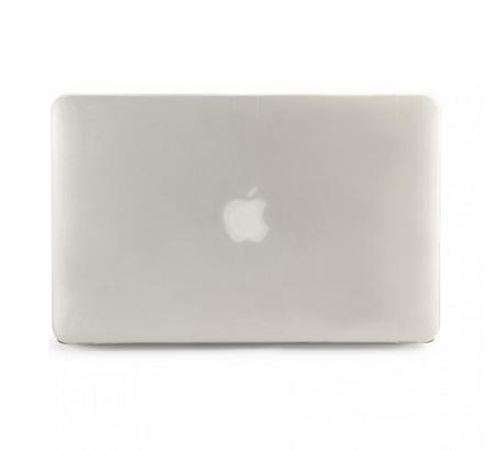 separation shoes ff638 fb314 Tucano Nido Hard Shell Case Transparent For MacBook Pro 15