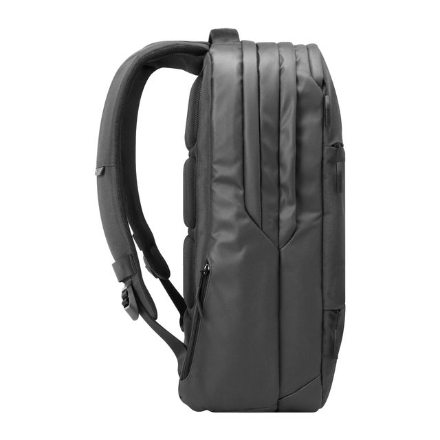 Incase City Coll Backpack Black Mb Air/Pro