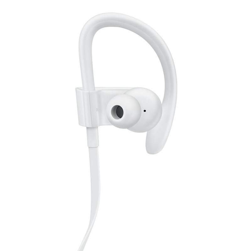 apple wireless headphones. beats powerbeats3 white wireless earphones · apple headphones