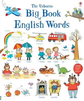 Big Book of English Words