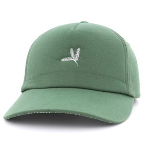 B180 Tolerance 2 Unisex Cap Olivegreen