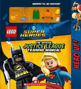 Official Justice League Training Manual