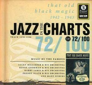 JAZZ IN THE CHARTS VOL. 71