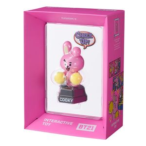 BT21 Interactive Toy Cooky