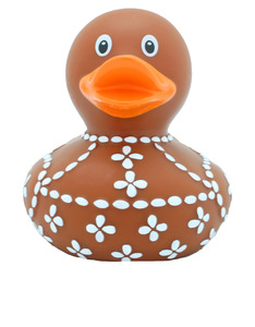 Lilalu Gingerbread Duck