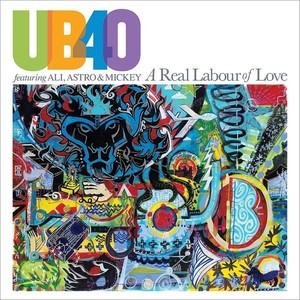 Real Labour Of Love (Colv) (UK)