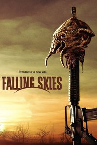 Falling Skies: Seasons 1-5 [12 Disc Set]