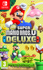 New Super Mario Bros. U: Deluxe