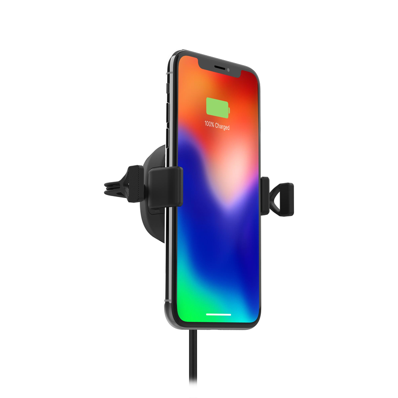 promo code 3a1bf ededa Mophie Charge Stream Vent Mount