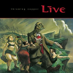 Throwing Copper 25th [Anniversary Edition]
