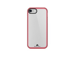Hama Black Rock Embedded Case Red For iPhone 7
