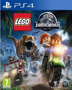 LEGO: Jurassic World [Pre-owned]
