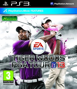 Tiger Woods PGA Tour 13 [Pre-owned]