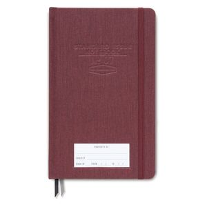 Designworks Standard Issue No 7 Burgundy