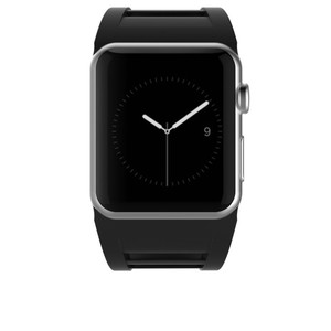 Casemate Vented Band Black Apple Watch 42mm