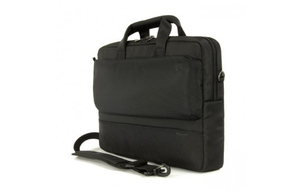 Tucano Dritta Slim Bag Black Macbook Pro 15 Retina