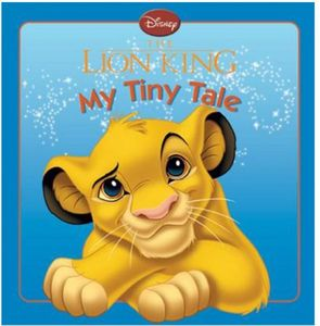 The Lion King: My Tiny Tale