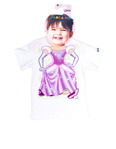 Add A Kid Cinderella Toddler Shirt