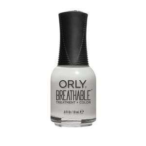 Orly Breathable Nail Treatment + Color Power Packed 18ml