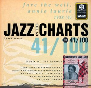 JAZZ IN THE CHARTS VOL. 41