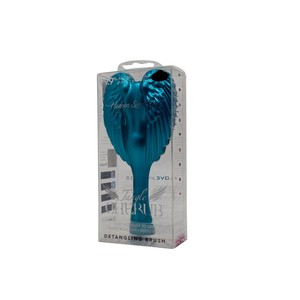 Tangle Angel Hair Brush Totally Turquoise