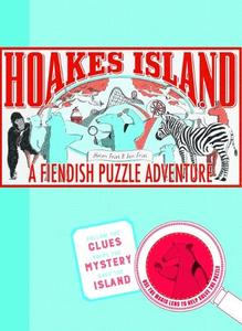Hoakes Island: 'A Fiendish Puzzle Adventure'