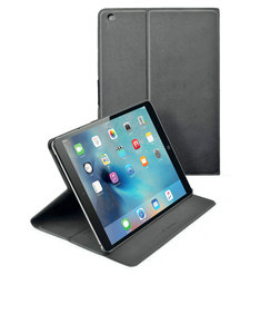CellularLine Slim Stand Case Black For iPad Pro 12.9 Inch