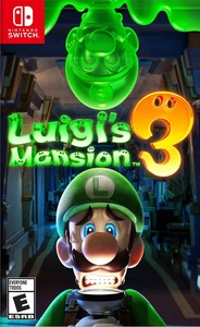 Luigi's Mansion 3 [US] - Nintendo Switch