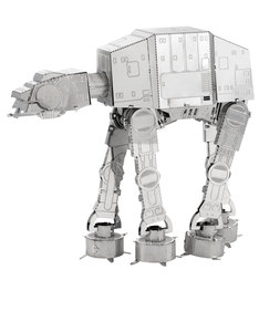 Metal Earth Star Wars At-At Metal Model