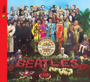 SGT PEPPER'S LONELY HEARTS CLUB BAND (LTD) (ENH)