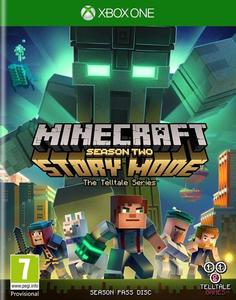 Minecraft: Story Mode - Season Two: The Telltale Series