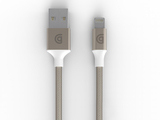 Griffin Premium Gold Lightning Cable 10Ft