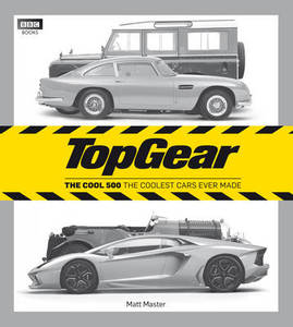 The Top Gear Cool 500