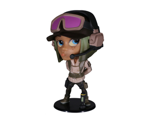 Ubisoft 6 Collection Ela Figure