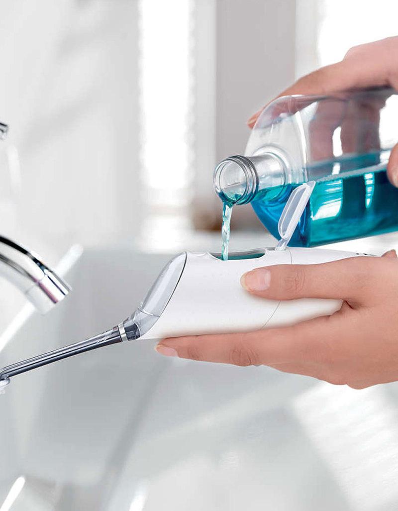 PHILIPS Sonicare Airfloss Ultra - Interdental Cleaner White